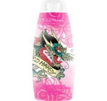 крем для солярия Ed Hardy - DRAGON ROSE