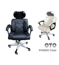 Массажное кресло OTO Power Chair PC-800