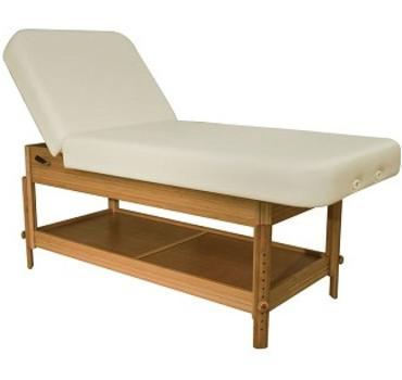 Массажный стол Oakworks Clinician back rest