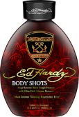 Крем для солярия Ed Hardy - BODY SHOTS
