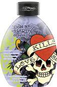 Крем для солярия Ed Hardy - LOVE KILLS SLOWLY