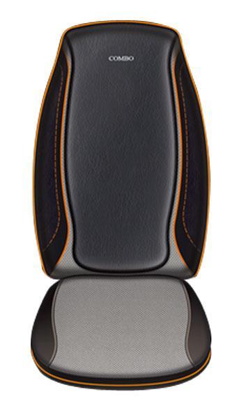 Массажная накидка US-Medica COMBO на автомобильное кресло