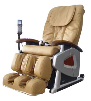 Массажное кресло Sensa SM-Z08