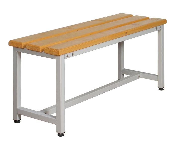 Скамейка для раздевалки 100-200 см