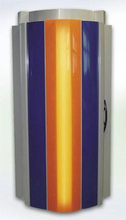 Вертикальный солярий DR. Kern TAN CAN 9000