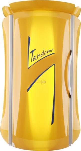Вертикальный солярий Tandome II 200W Premium