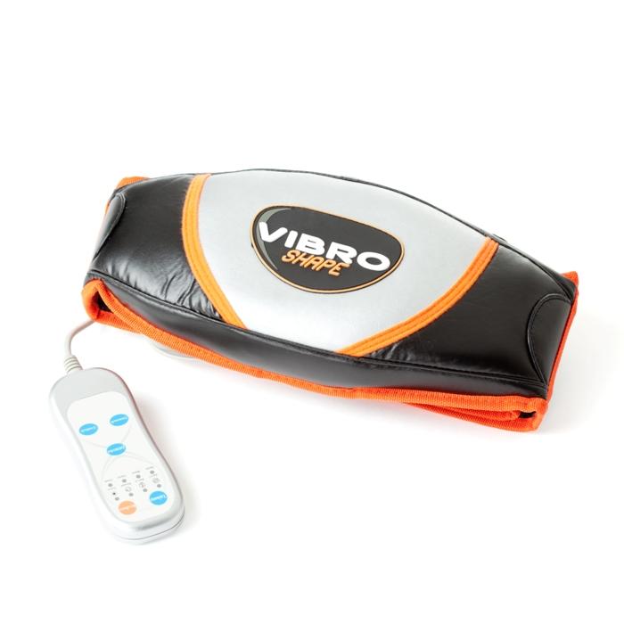 Вибромассажный пояс для похудения Vibro Shape (Вибро Шейп)