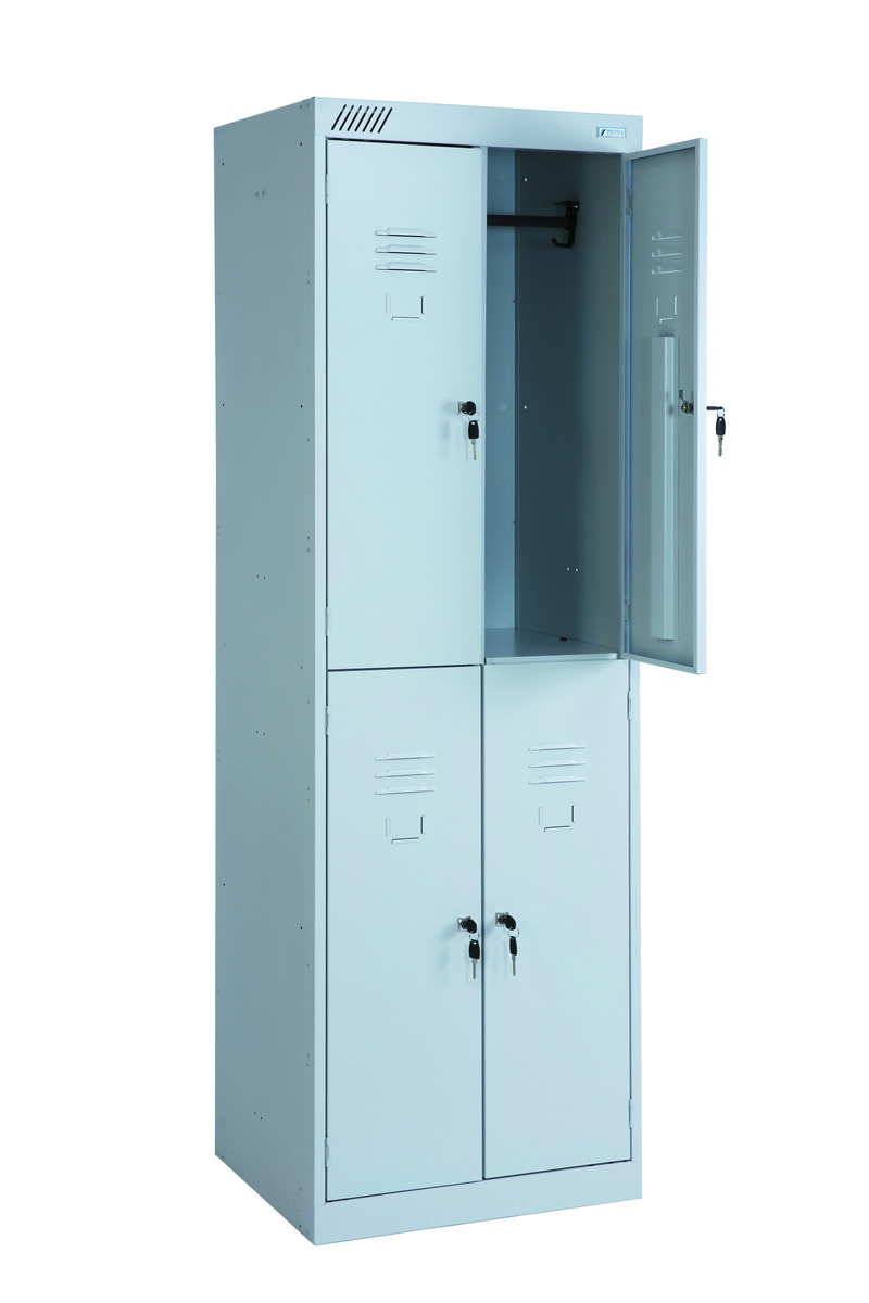 Шкаф для одежды  ШР 24:600