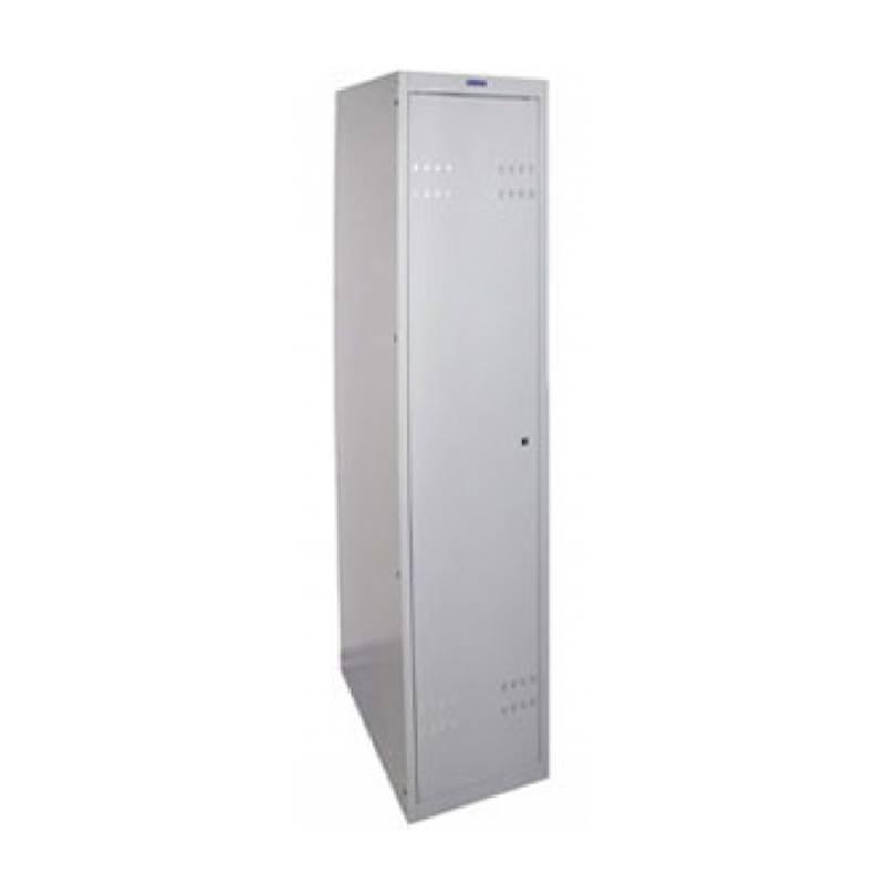 Шкаф для раздевалки Практик AL-01-40