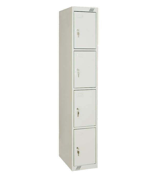 Модульный шкаф для одежды локер CL-14
